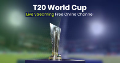 ICC Men's T20 world cup live streaming free: How to Watch T20 WC Live Match Online on Your Mobile in India
