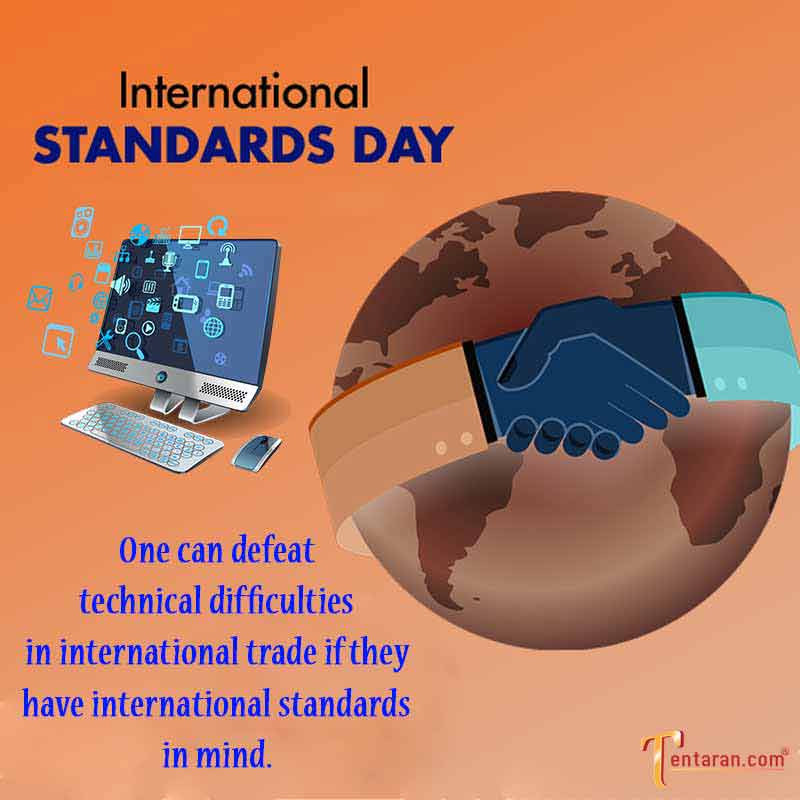 world standards day quotes images2