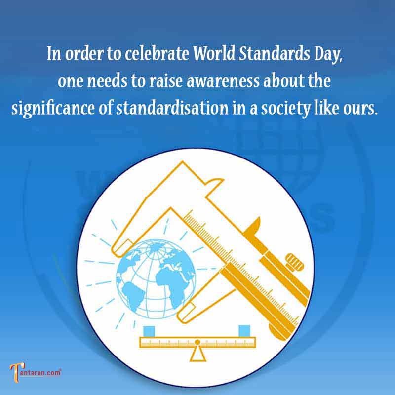 world standards day quotes images3