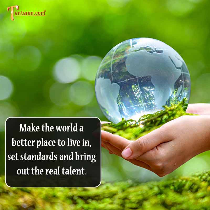 world standards day quotes images5